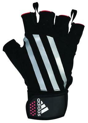 Adidas Hardware Weightlifting Gloves Guantes gimnasio
