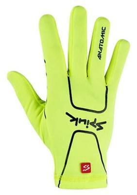 Spiuk Anatomic Winter Gloves Unisex Guantes invierno