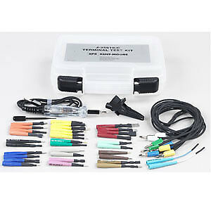 Kent-Moore J-35616-F Terminal Probe Test Kit