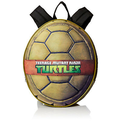 "Nickelodeon Teenage Mutant Ninja Turtles ""Just Shelling"" 12-inch Backpack Bag"