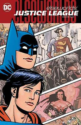 Elseworlds Justice League Volume 2 Softcover Graphic Novel