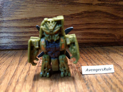 Transformers The Last Knight Tiny Turbo Changers Series 2 Chopter