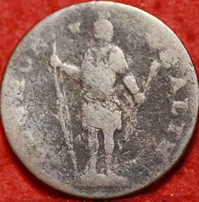 Massachusetts Colonial Cent Free S/H