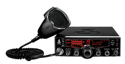 Cobra 29LX Mobile CB Radio - Factory Refurbished FASTEST SHIPPING