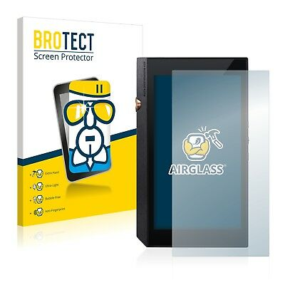BROTECT AirGlass Flexible Glass Screen Protector for Pioneer XDP-300R