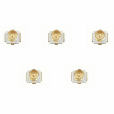 5x IPEX/IPX U.FL SMD SMT Solder For PCB Mount Socket Female RF Coaxial Connector