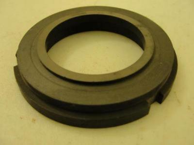 """10198 Old-Stock, MFG- 3280-80-1 Carbon Seal 1-1/2"""" ID"""