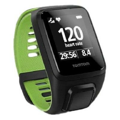 Tomtom Runner3 Cardio + Music + Auricular Fitness - training