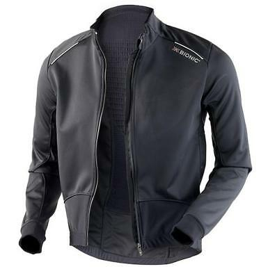 X-bionic Jacket Bike Winter Spherewind Chaquetas