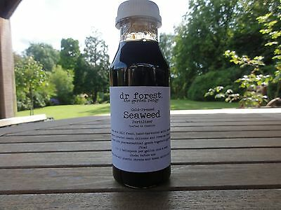 Dr Forest's Seaweed Fertilizer with Sprouted Seeds/Humic Acid and Silica