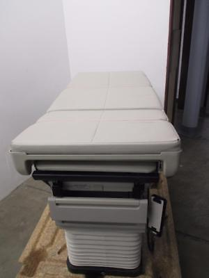 Midmark 405 Exam Room Table With Hand Control Operations
