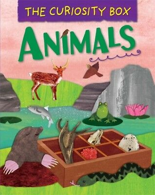 ANIMALS, Riley, Peter, 9781445146379
