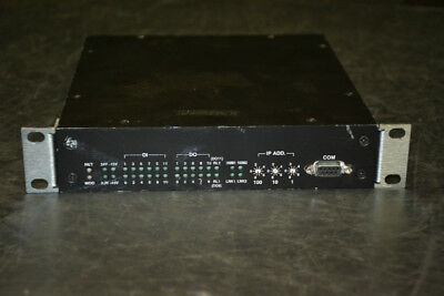 MKS Instruments AS00550-03 I/O Interface