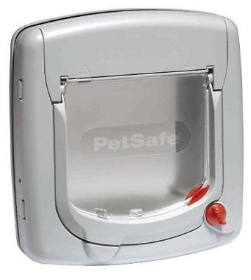 Porte Staywell®Deluxe Manuelle 4 Positions - Gris Cynno