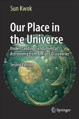 Our Place In The Universe, Kwok, Sun, 9783319541716