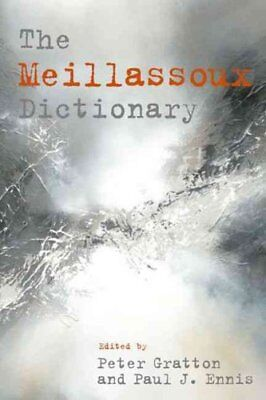 The Meillassoux Dictionary by Peter Gratton 9780748695560 (Paperback, 2014)