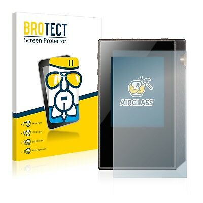 Pioneer XDP-30R AirGlass Glass Screen Protector Ultra Thin Protection Film
