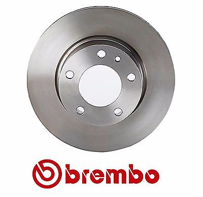 For BMW X5 00-06 Front Left or Right Disc Brake Rotor Vented Genuine 34116794300