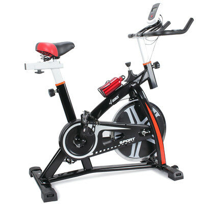 Bicycle Cycling Fitness Exercise Stationary Bike Cardio Home Indoor, 6 Colors