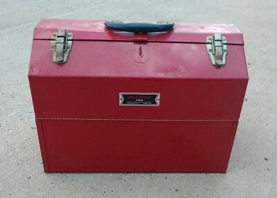 Blue Point KRW48 Cantilever Toolbox Made in USA by Snap-On
