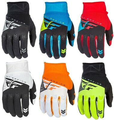 Fly Racing 2018 F-16 MX/ATV/BMX/MTB Gloves Adult Youth All Sizes & Colors