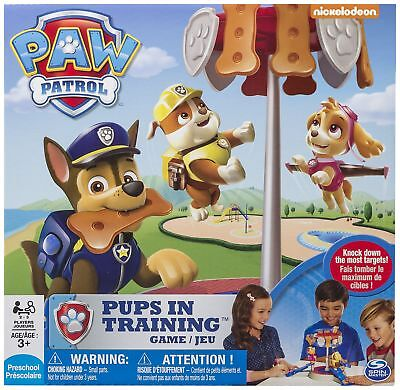 Paw Patrol Pups In Training. From the Official Argos Shop on ebay