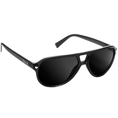 Glassy Sunhaters Haslam - Polarised Black
