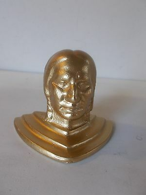 Indian Head Used Resin Replica Replacement Spare