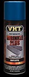 VHT/ Duplicolor SP206;Heat Resistant To 350 Degrees Fahrenheit; Blue; Aerosol
