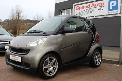 Smart smart fortwo softouch pure mhd KLIMAAUT/PANORAMA