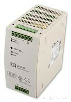 AC/DC Transformador, 192w, 12v, 16a Mpn: dsl240ps12-i xp power
