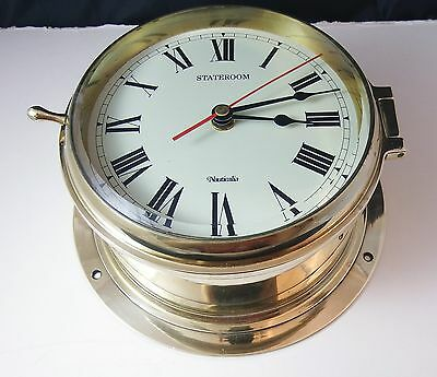 Wall Clock Westminster Chime With Original Bill Of Sale