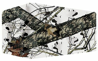 """Camo 3D Blind Material 12' x 56"""", New"""