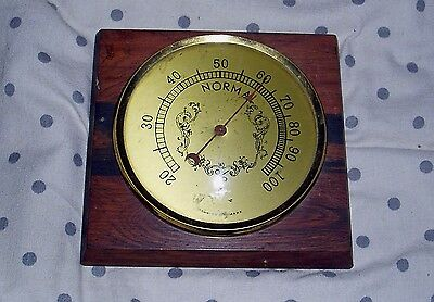 Vintage German Made Hydrometer Air Humidity Working Condition