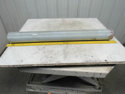 "2-Ply Blue-Green Smooth Top Conveyor Belt 9' X 44-3/4"" X 0.078"""