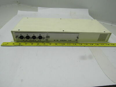 Air Gage Co 02704 Variable Input Quad Module Assembly