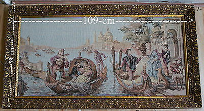 Antique Wall Hanging Victorian Wall Decor  Wall Art
