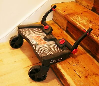 Lascal Buggy Board Maxi - London SE24, Collection Only