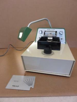 Vibratome 1000 Specimen Tissue Sectioning System Microtome 064018