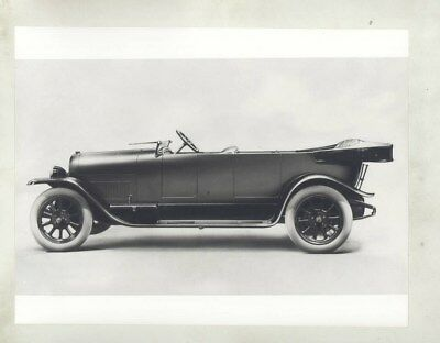 1919 1925 Fiat 510 ORIGINAL Factory Photograph wy3719