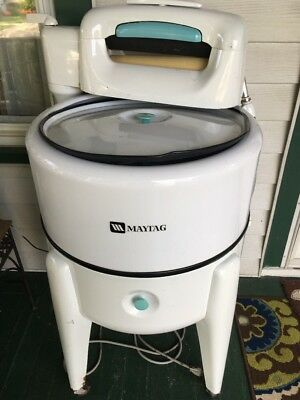 Vintage Maytag Wringer Washer Model # N2LS  *Local Pickup Only*