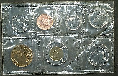 1998 Canada Proof-like Set - original cellophane - NO COA or envelope