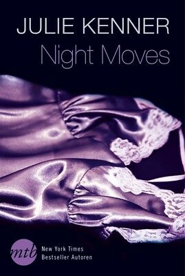 Night Moves: 1. Dark Desires - Gefährliche Leidenschaft / 2. Blackout - Verboten