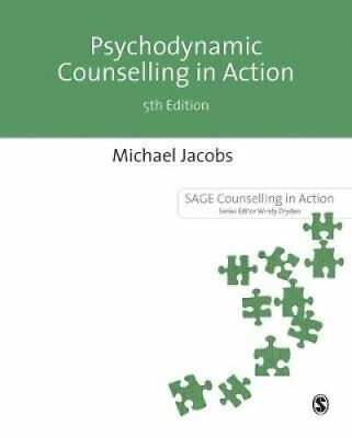 Psychodynamic Counselling in Action by SAGE Publications Ltd (Paperback, 2017)