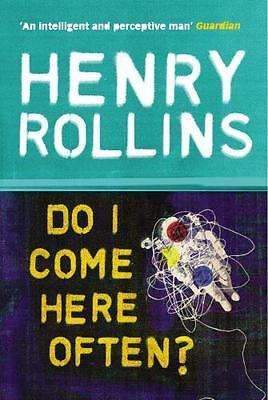 Do I Come Here Often? (Black Coffee Blues 2) (Paperback), Rollins. 9780753510407
