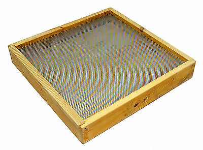 Bee Beautiful National Bee Hive Varroa Mesh Floor - Beekeeping, beehives