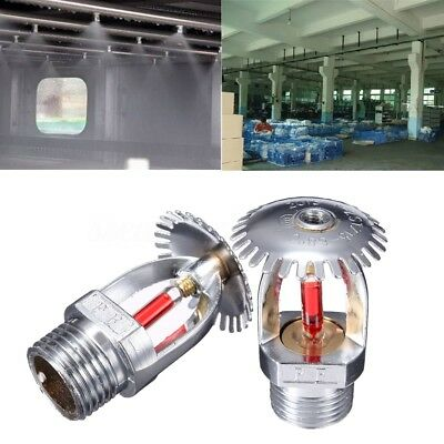 New ZSTX-15 Upright Fire Sprinkler Head For Fire Extinguishing System Protection