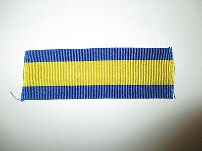 b0344 Dewey Medal (USS Olympia Reproduction) Ribbon R14B