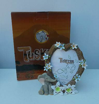 Tuskers - I Love You - Photo Frame (G3727)