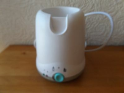 Mipi  Baby Bottle  And Food Warmer With Settings For Bottle And Food